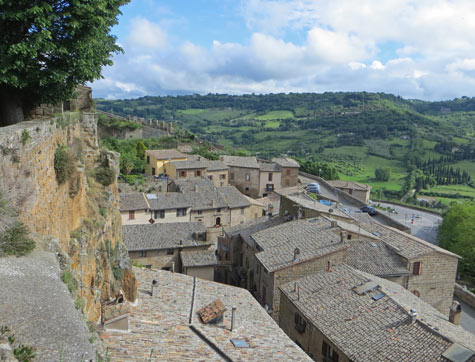 Orvieto Italy Travel Guide